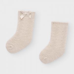 Newborn Носки для девочки 9308 Mayoral