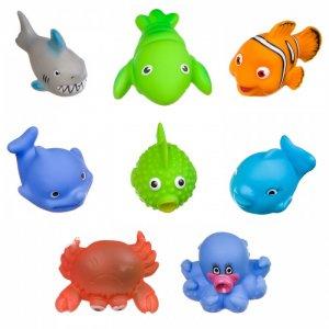 Набор игрушек для купания ВВ3367 Bondibon