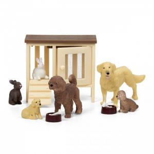 Набор домашних животных Lundby