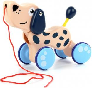 Каталка-игрушка  Собачка 89161 Veld CO