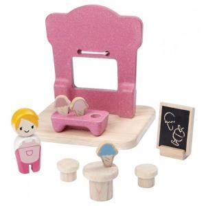 Ларек с мороженым Plan Toys