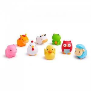 Игрушки для ванны Ферма Munchkin