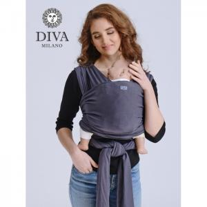Слинг  шарф трикотажный Stretchy Diva Milano