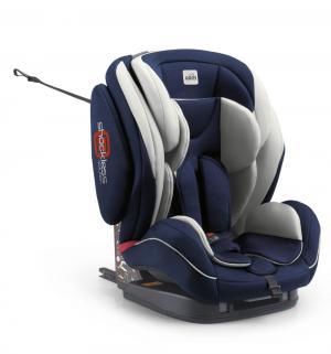 Автокресло  Regolo, цвет: серый/синий Cam