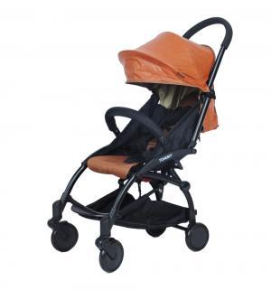 Прогулочная коляска  Yoga, цвет: коричневый Tommy