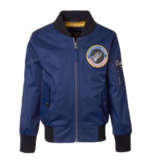 Куртка , цвет: синий iXTREME by Broadway kids
