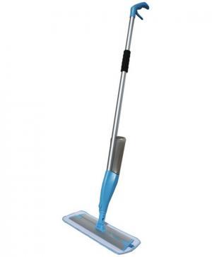 Швабра для влажной уборки с распылителем E-Cloth
