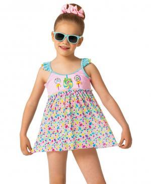 Плавки и платье Arina