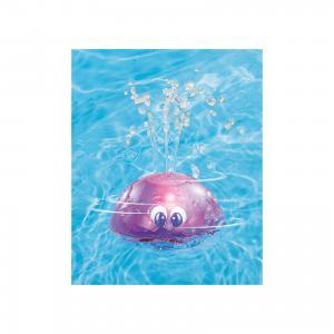 Игрушка для ванны Вращающийся фонтан, , фиолетовый Little Tikes