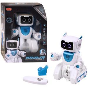 Робот  Зет-Альфа на радиоуправлении, гидроаккумуляторе Zhorya