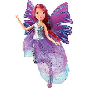 Кукла  Чудесная Сиреникс Блум, 35,5 см Winx Club
