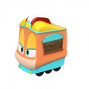 Паровозик Джейни Robot Trains