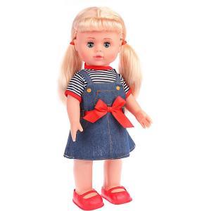 Кукла функциональная  Келли. Я умею ходить, 42 см Mary Poppins. Цвет: разноцветный