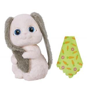 Интерактивная игрушка  Пушистый друг Забавный кролик 16 см FurReal Friends