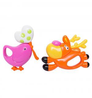 Игровой набор  развивающих игрушек с оленем S+S Toys