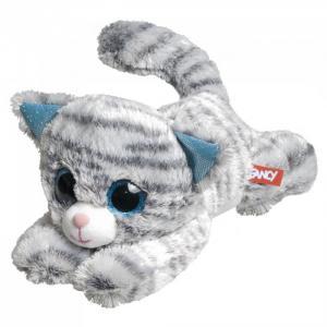 Мягкая игрушка  Кот Глазастик Fancy