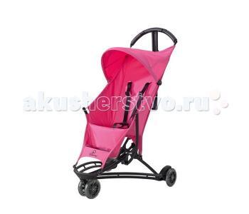 Прогулочная коляска  Yezz Quinny