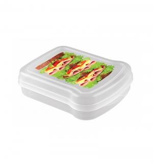 Контейнер  для бутербродов Бытпласт