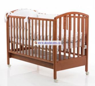 Детская кроватка  Roc Bambolina