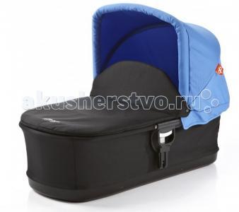 Люлька  Спальный блок Blue COT SL2012 GB