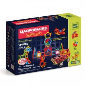 Конструктор  Магнитный Smart Set 63082 Magformers