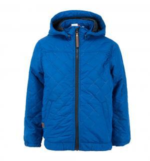 Куртка , цвет: синий Luhta