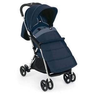Прогулочная коляска  Curvi, цвет: синий Cam
