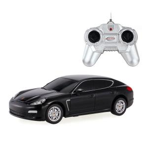 Машина на радиоуправлении  Porsche Panamera, 1:24 Rastar