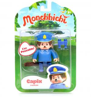 Фигурка  Капикс 7.5 см Monchhichi
