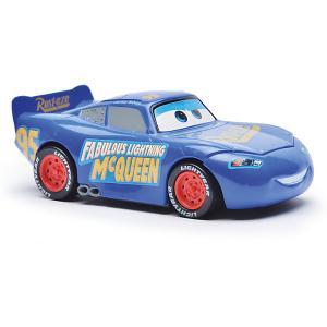 Машина на р/у  Тачки 3: Молния Маккуин, 13 см, син. Disney. Цвет: разноцветный