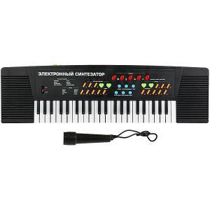 Электронный синтезатор , 44 клавиши Играем вместе