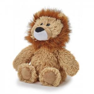 Cozy Plush Игрушка-грелка Junior Львенок Warmies