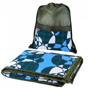 Рюкзак и коврик Круги 190х140 см OnlyCute