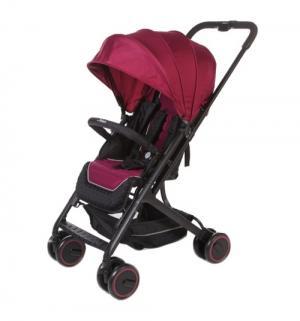 Прогулочная коляска  Micro, цвет: dark purple16 Jetem