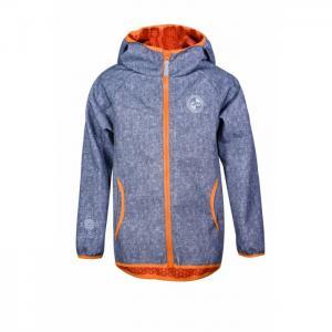 Куртка для мальчика Softshell Sherysheff