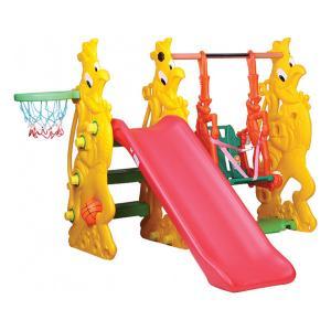 Игровой комплекс Ching-Ching Петушок SL-15 BabyOne