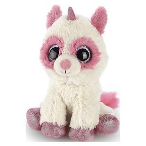 Игрушка-грелка  Cozy Plush Единорог розовый Warmies