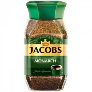 Кофе растворимый Monarch сублимированный 190 г Jacobs