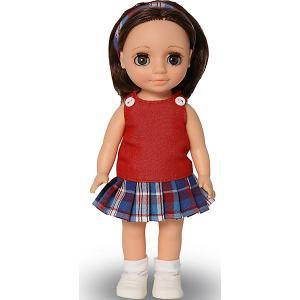 Кукла  Ася 4, 26 см Весна. Цвет: разноцветный