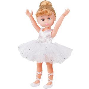 Кукла  Подружка. Балерина, 31 см Mary Poppins. Цвет: разноцветный