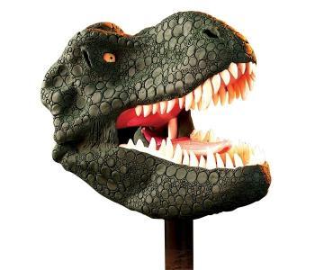 Творческий набор Динозавр Edu-Toys