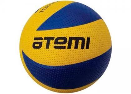 Мяч волейбольный Tornado Atemi