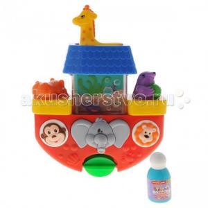 Центр для ванной Кораблик Kiddieland
