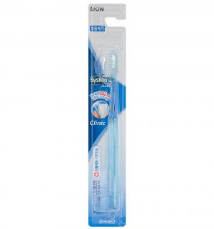 Зубная щетка  Dentor System регулярная CJ Lion