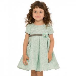 Нарядное платье О83929 Карамелли