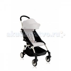 Шасси для коляски Yoyo Plus Stroller/Frame White Babyzen