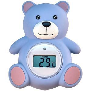 Термометр для воды и воздуха  RT-18 Balio. Цвет: hellblau/rosa