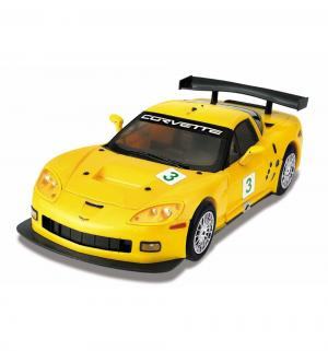 Робот-машина  Chevrolet Corvette CR6 Happy Well