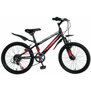 Двухколёсный велосипед  Fighter 20 Top Gear. Цвет: черный