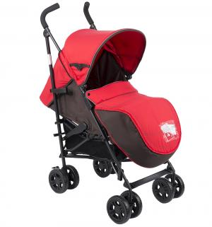 Коляска-трость  А5970 Torino, цвет: красный Mobility One